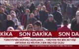 Türkiye'nin Nüfusunun 82 Milyon Olması