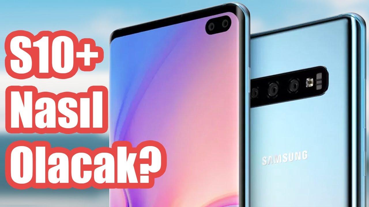 Fiyatlar Uçtu: En Az 15.000 TL'ye Çıkacak Olan Samsung Galaxy S10 Nasıl Olacak?
