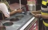 Maraş Dondurmacısından İntikam Alan Adam