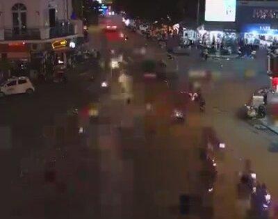 Tayland Trafiği