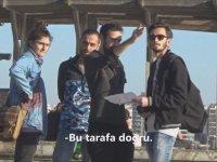 Türkiye'de Turistleri Kovmak Ve Aşağılamak - Sosyal Deney