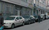 Çöpçüler Kralı ve Kapıcılar Kralı'nın Çekildiği Sokak