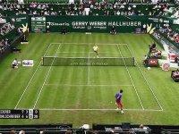 Roger Federer'in 10 Güzel Hareketi