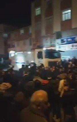 Türkler ve Suriyeliler Arasında Yaşanan Esenyurt Muharebesi