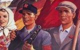 Doğu Alman Komünist marşı