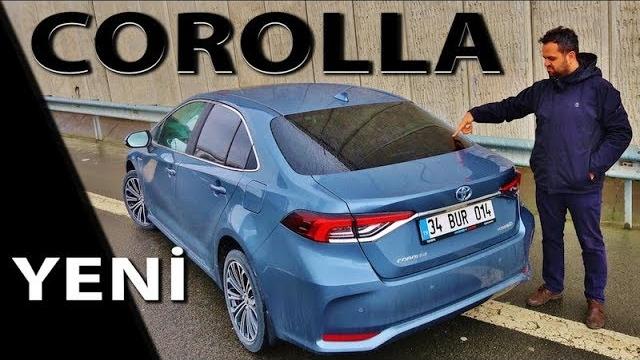 Test - Toyota Corolla (2019) | Fiyatı uygun mu?