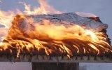 50 Bin Kibritle Balık Pişirmek