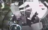 Otobüsteki Tacizciyi Paket Edip Karakola Götürmek