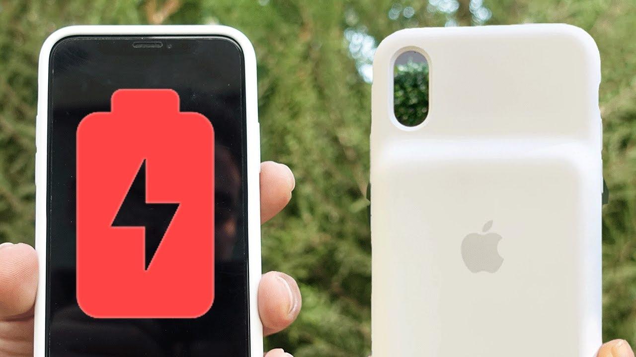 Apple'ın Sitesinde 1.000 TL Olan Akıllı iPhone XS Kılıfını Satın Aldık! (Telefon+Kılıf= Toros)