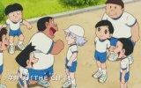 Eiga Doraemon: Nobita no Getsumen Tansaki (2019) Fragman