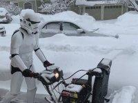 Kar Küreyen Stormtrooper