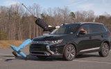 Yaya Yol Güvenliği Testlerinde En Kötü Sistemin BMW'de Çıkması