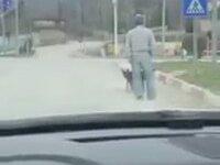 El Arabası Kullanırken Trafik Kurallarına Uymak