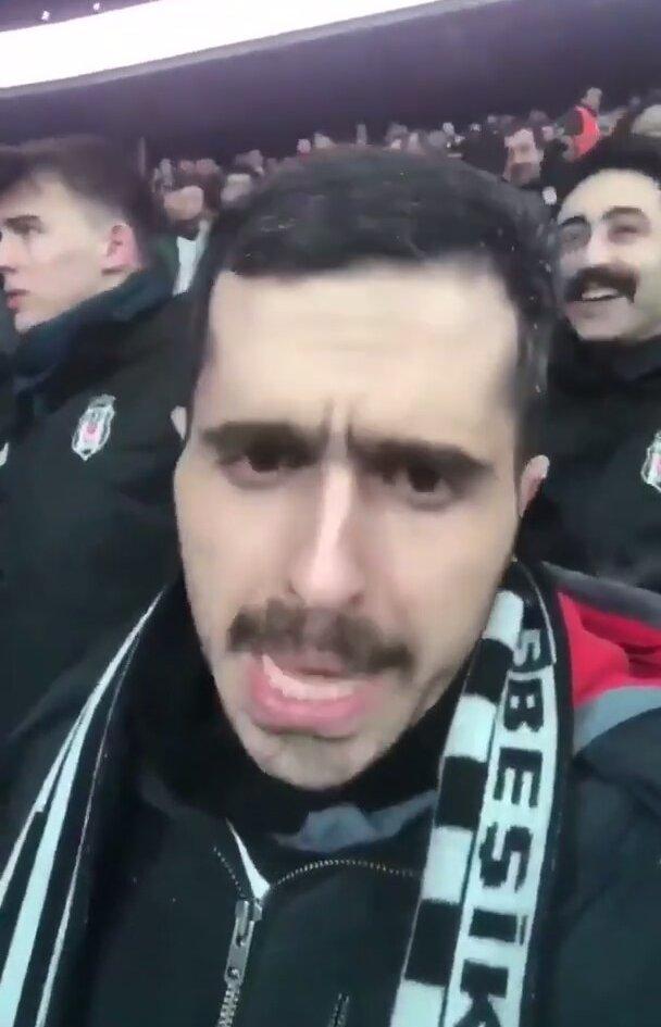 Geleceği Gören Beşiktaş Taraftarı