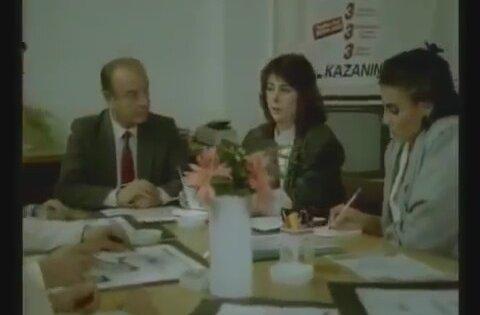 Kadının Adı Yok   Hale Soygazi & Aytaç Arman (1988-90 dakika)