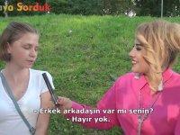 Rus Kızları Türk Erkeklerinin Neyini Beğeniyor?
