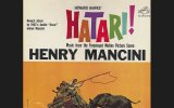 Henry Mancini  Sounds of Hatari