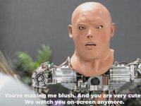 Yapay Zekaya Sahip Yerli Robotların Sohbeti