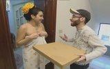 Pizzacı Şakası  Fıkralarla Lübnan