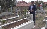 Güneş Enerjisi ile Çalışan Dua Okuyan Mezar Taşı