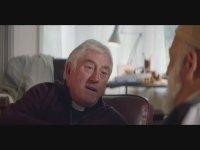 Peder ve İmamlı Amazon Reklamı