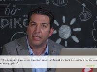 Emre Kınay'ın Ekşi Sözlük Yazarlarının Sorularını Yanıtlaması