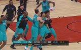 Jeremy Lamb'in Orta Sahadan Attığı Basketle Maçı Kazandırması