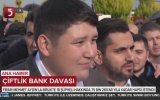 Mehmet Aydın'ın 75 Bin 260 Yıla Kadar Hapsi İstendi