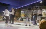 Pulp Fiction  Kamera Arkası Quentin Tarantino Dans Ucuz Roman  1994