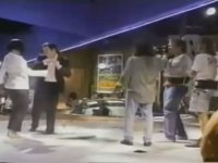Pulp Fiction - Kamera Arkası Quentin Tarantino Dans (Ucuz Roman - 1994)