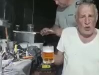 Birasına Torpil Atılan Amca