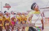 Dans Ederek Bekaret İspatlayan Afrika Yerlileri 18