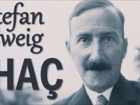 Haç - Stefan Zweig (Akın Altan)