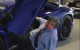 Lamborghini'ye Nasıl Binilir