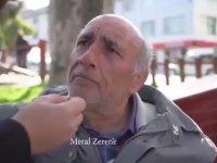 Meral Zeren'e Oy Veren Dayı