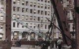 1920'lerde Gökdelen İnşaatı  New York