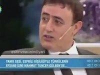 İngilizcesini Konuşturan Mahmut Tuncer