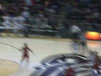 Orta Saha Basketiyle Gelen Zafer