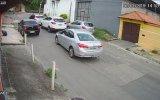 Tek Bacaklı Araba Hırsızı