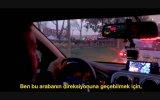 Uber vs Sarı Taksi Kapışması