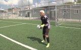 73 Yaşındaki Isaak Hayik'in En Yaşlı Futbolcu Rekorunu Kırması