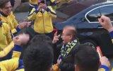 Fenerbahçe Taraftarlarını Coşturan Teyze