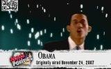 Barack Obama by Hillary Rihanna  Umbrella Parodisi