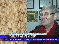 Canan Karatay - Yulaf At Yemidir