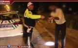 Ceza Yememek İçin Makbuz Koçanını Saklayan Sürücü Adana