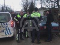 Bol Ciyaklamalı Polis Kovalamacası