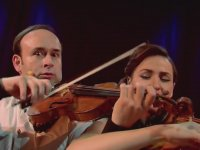 Çilekli Devekuşu - Aleksey Igudesman (A Turkish Couple Arguing)