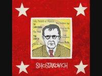 Dmitri Shostakovich - Symphony No. 5 Op. 47 - Moderato (1/4) (Tarkan Film Müziği)