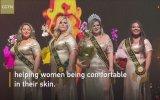 En Güzel Şişman Yarışması  Brezilya