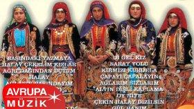 Esra Keskin - Oy Narine (Official Audio)